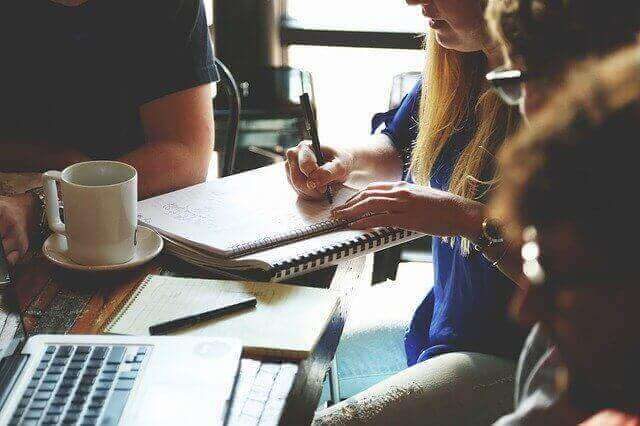 Bedrijfsvergadering